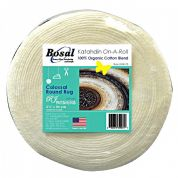 "Bosal - Katahdin On-A-Roll - 100% Cotton - 2.5"" x 50yds"